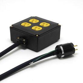 OYAIDE OCB-1 DXs II オーディオ用電源タップ