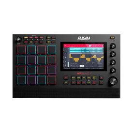 AKAI Professional MPC Live II 音楽制作システム