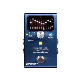 Source Audio SA270 EQ2 Programmable Equalizer チューナー EQペダル