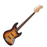Fender2020CollectionMadeinJapanTraditional60sJazzBassFretlessRW3TSフレットレスエレキベース