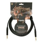KLOTZLAGPP0600LaGrange6mS/Sギターケーブル