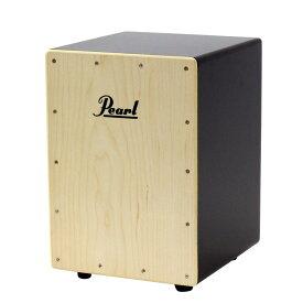 Pearl PCJ-CVJ/SC BR COLOR BOX CAJON ジュニアカホン ソフトケース付き