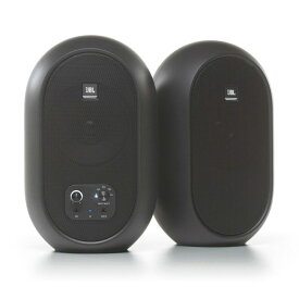 JBL PROFESSIONAL 104-BT-Y3 パワードモニタースピーカー アウトレット Bluetooth対応 ヒビノ扱い 3年保証モデル