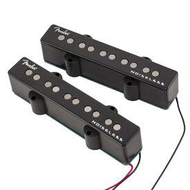 Fender Ultra Noiseless Jazz Bass V 5-String Pickup Set 5弦 エレキベース用 ピックアップ