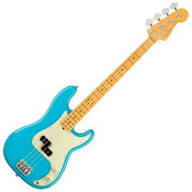 Fender American Professional II Precision Bass MN MBL エレキベース