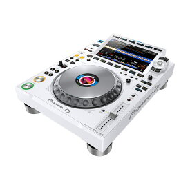 Pioneer CDJ-3000-W DJ用マルチプレーヤー