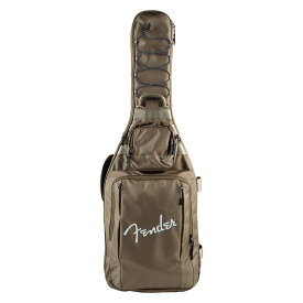 Fender Limited Edition Urban Gear Electric Guitar Gig Bag Coyote エレキギター用ギグバッグ
