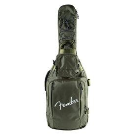 Fender Limited Edition Urban Gear Electric Guitar Gig Bag Khaki エレキギター用ギグバッグ