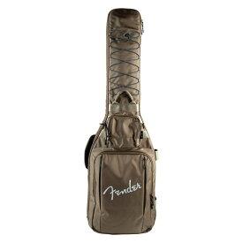 Fender Limited Edition Urban Gear Electric Bass Gig Bag Coyote エレキベース用ギグバッグ