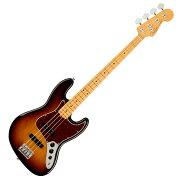 FenderAmericanProfessionalIIJazzBassMN3TSBエレキベース