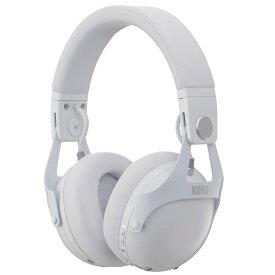 KORG NC-Q1 WH Bluetooth対応 ワイヤレスヘッドホン