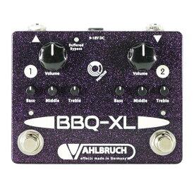 VAHLBRUCH BBQ-XL ブースター エフェクター