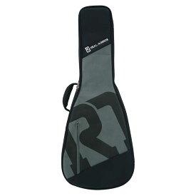 REAL MISSION Emily 02-D BK/GRAY/BLACK アコースティックギターケース