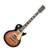 BACCHUSBLP-FMH/RTSエレキギター