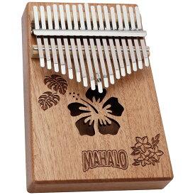 MAHALO M-KALIMBA NTU ネイチャーデザイン カリンバ