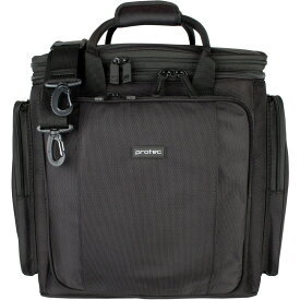 PROTEC M406 Trombone Mute Bag Modular Walls & Mute Holder トロンボーン用 ミュートバック