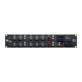 Heritage Audio HA-609A デュアルモノ ステレオ コンプレッサー リミッター