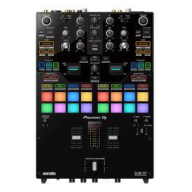 Pioneer DJ DJM-S7 DJミキサー プロフェッショナル向け スクラッチスタイル 2ch