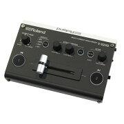 ROLANDV-02HDスケーラー内蔵2CHビデオスイッチャーアウトレット