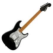 SquierContemporaryStratocasterSpecialRMNSPGBLKエレキギター