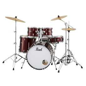 Pearl ROADSHOW RS525SCWN/C #91 Red Wine ドラムセット