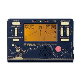 YAMAHA TDM-700DF2 ディズニー ファンタジア ミッキー チューナー メトロノーム