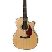 Cat'sEyesCE-48T/EA-Nエレクトリックアコースティックギター