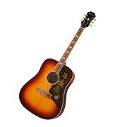 EpiphoneMasterbiltFrontierIcedTeaAgedGlossエレクトリックアコースティックギター