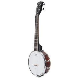 Ohana ukuleles TK-120BUC(G) バンジョー ギグバッグ付き