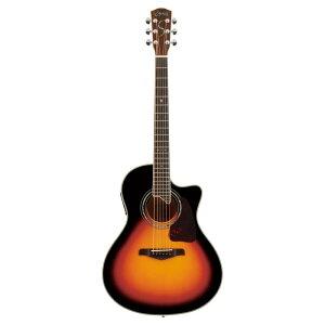 S.YAIRI YE-5M 3TS エレクトリックアコースティックギター