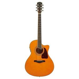 S.YAIRI YE-5M AM エレクトリックアコースティックギター