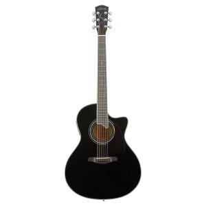 S.YAIRI YE-5M BK エレクトリックアコースティックギター
