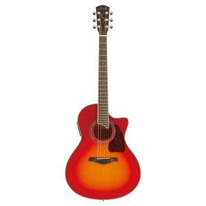 S.YAIRI YE-5M CB エレクトリックアコースティックギター
