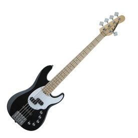 Jackson X Series Signature David Ellefson Concert Bass CBXM V Gloss Black 5弦 エレキベース
