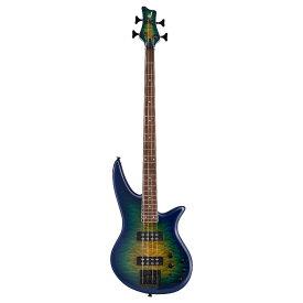 Jackson X Series Spectra Bass SBXQ IV AMB BL BRS エレキベース