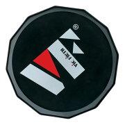 VICFIRTHVIC-PPVF1212インチドラム練習用トレーニングパッド