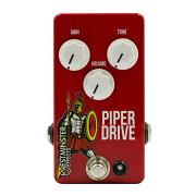 WestminsterEffectsWE-PDPiperDriveV2オーバードライブギターエフェクター