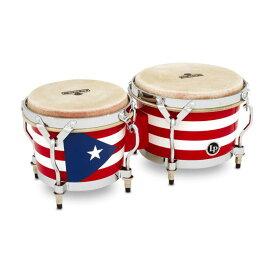 LP M201-PR Matador Puerto Rican Heritage Wood Bongo ボンゴ