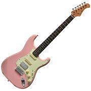 BACCHUSBST-2-RSM/RSLPKエレキギター