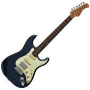 BACCHUSBST-2-RSM/RDLPBエレキギター