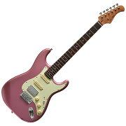 BACCHUSBST-2-RSM/RBGMエレキギター