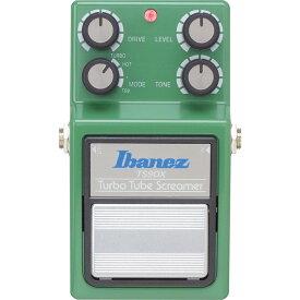 IBANEZ TS9DX ギターエフェクター