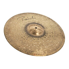 "PAISTE Signature Dark Energy Ride Mark I 21"" ライドシンバル"