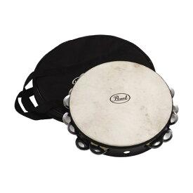 Pearl PETM-20 Elite Tambourines タンバリン