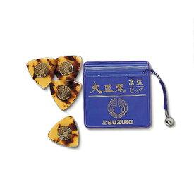 SUZUKI TSP-4 大正琴ピックセット