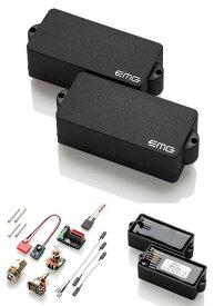 EMG EMG-P BLACK プレベ用ピックアップ
