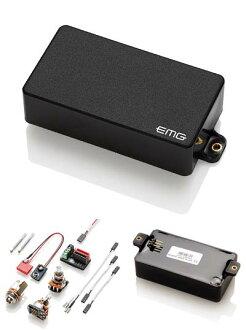 供EMG EMG-81 BLACK電子吉他使用的挑選