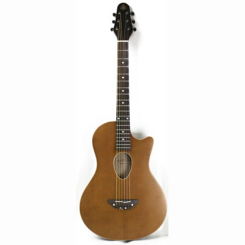 ESP BambooInn-K ナイロン弦ギター