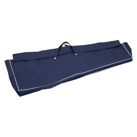 全音 半音付用No.181用ケース/BLUE 木琴ビニールケース