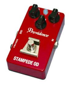 Providence SOV-2 STAMPEDE OD エフェクター
